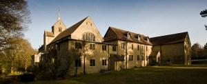 Chilworth Abbey